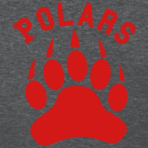 Polars - Women's T-Shirt