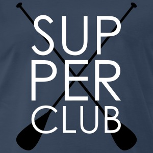 Supper Club Shirt - Men's Premium T-Shirt