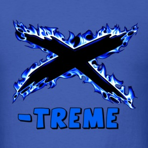 X-treme - Men's T-Shirt