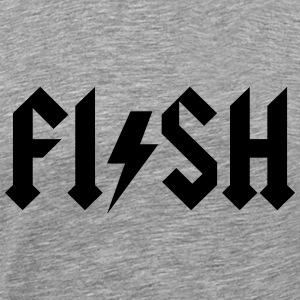 fish T-Shirts - Men's Premium T-Shirt