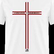Design ~ Cross w/dark art
