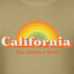 California vintage - Men's T-Shirt