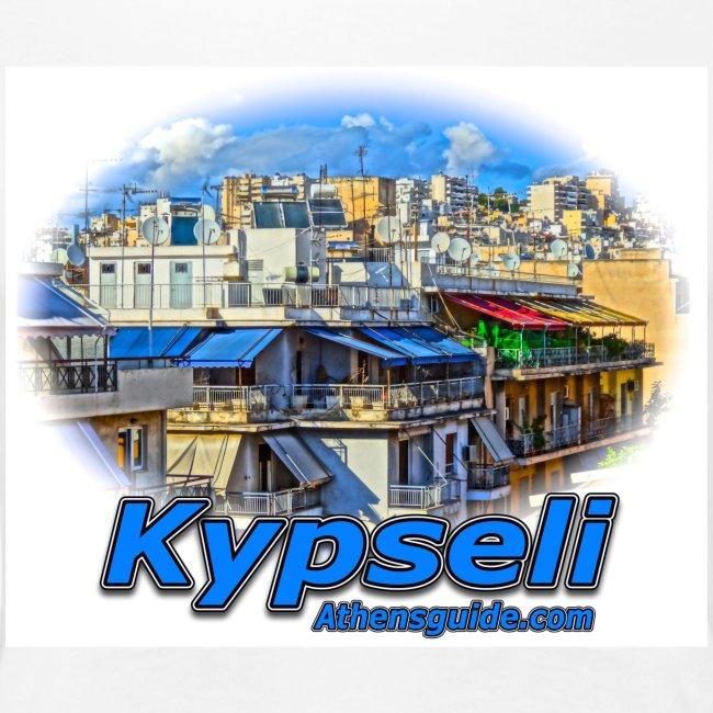 Kypseli Apartments (women)