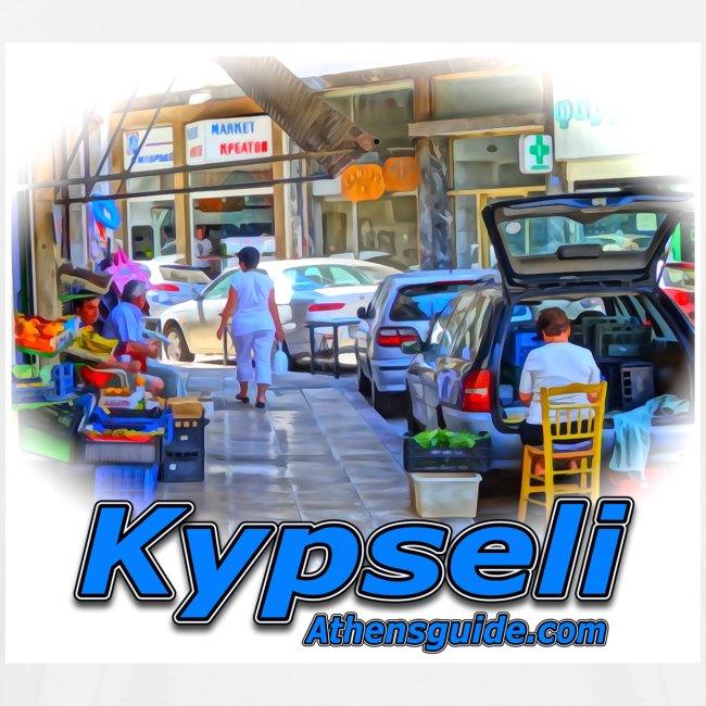 Kypseli Market (men)