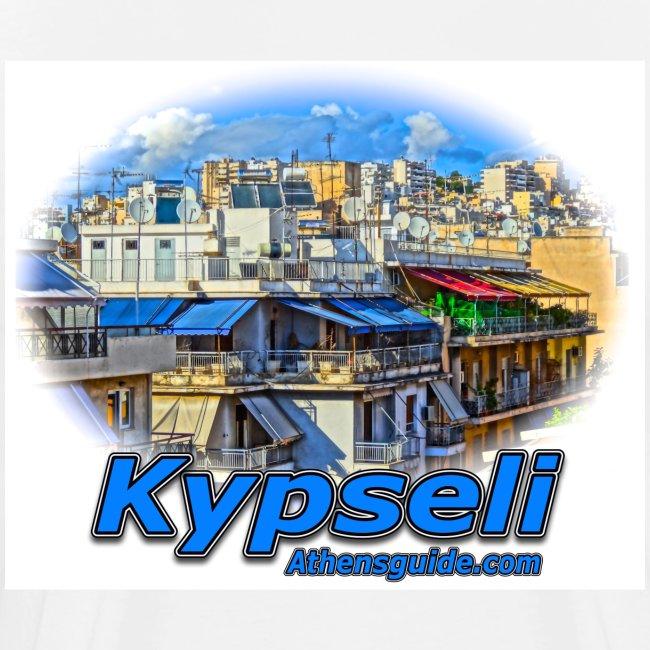 Kypseli Apartments (men)