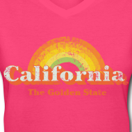 Design ~ California vintage used