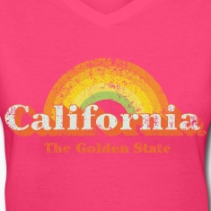 California vintage used