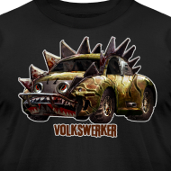 Design ~ Volkswerker