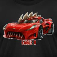 Design ~ Eagle R