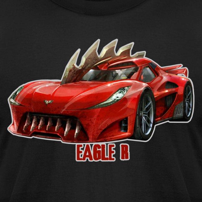 Eagle R