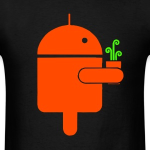 Droid - Men's T-Shirt