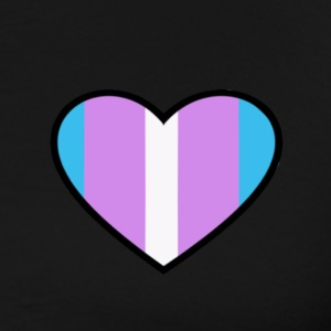 Transgender Flag T-Shirts - Men's Premium T-Shirt