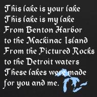Design ~ This Lake is Your Lake