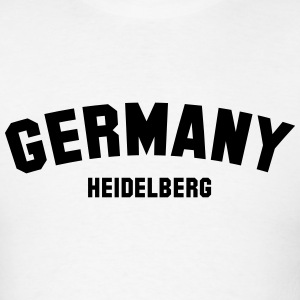 HEIDELBERG - Men's T-Shirt