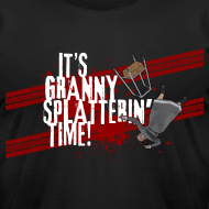 Design ~ Granny Splat
