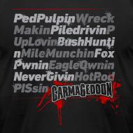 Design ~ PedPulpin
