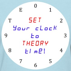Set Theory Women's T-Shirts