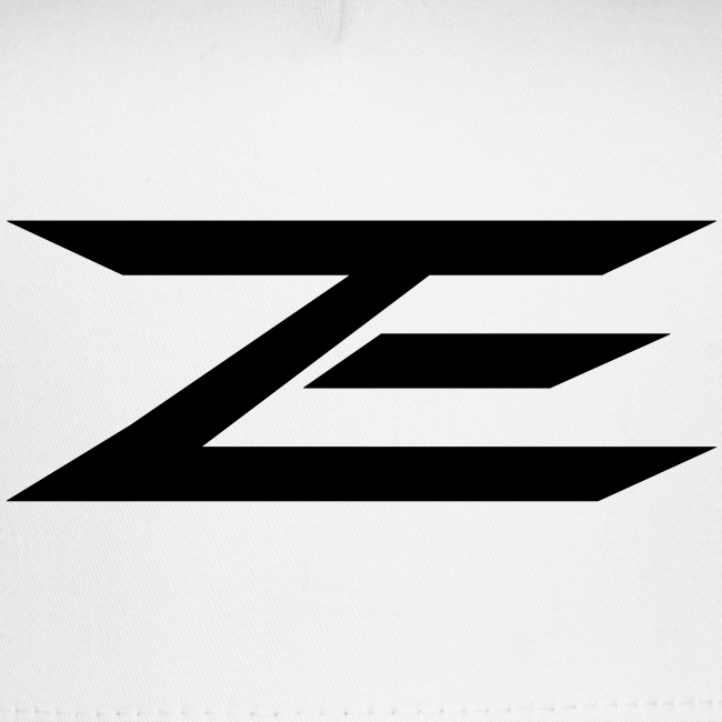 Zach Logo Trucker Hat
