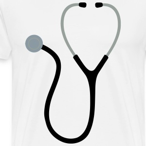 Doctor - Men's Premium T-Shirt