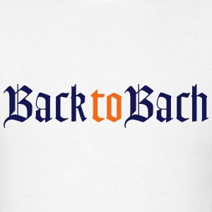Bach - Men's T-Shirt