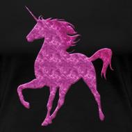 Design ~ Pink Unicorn Shirt
