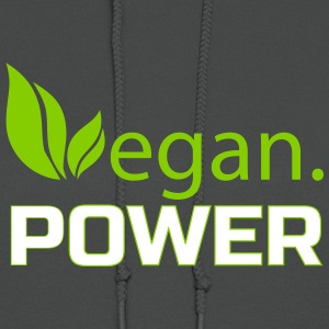 vegan power Hoodies - Women's Hoodie