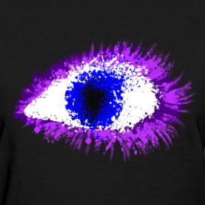 Ink eye Women's T-Shirts - Women's T-Shirt