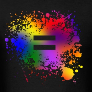 Equality Ink T-Shirts - Men's T-Shirt