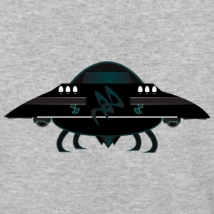 mother ship T-Shirts - Baseball T-Shirt