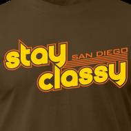 Design ~ Stay Classy San Diego