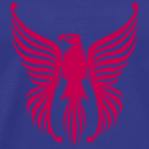 The Eagle of the Legion - Men's Premium T-Shirt