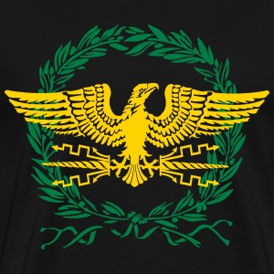 The Eagle of Rome - Men's Premium T-Shirt