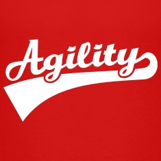 Agility Kids' Shirts