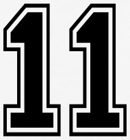 number 11 gifts spreadshirt Factory Vector Pan Vector