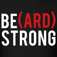 Design ~ Be(ard) Strong