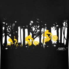 Forest Jump T-Shirts