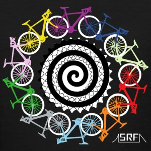 Bike hypnotic Women's T-Shirts - Women's T-Shirt