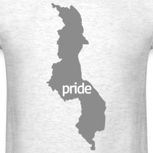 Malawi pride - Men's T-Shirt