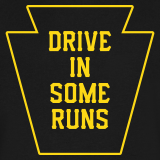 Drive in Some Runs (Pittsburgh)