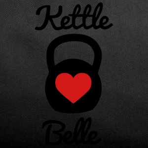Kettle Belle  Bags & backpacks - Duffel Bag
