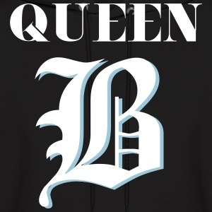 Queen Bee Hoodies - Men's Hoodie