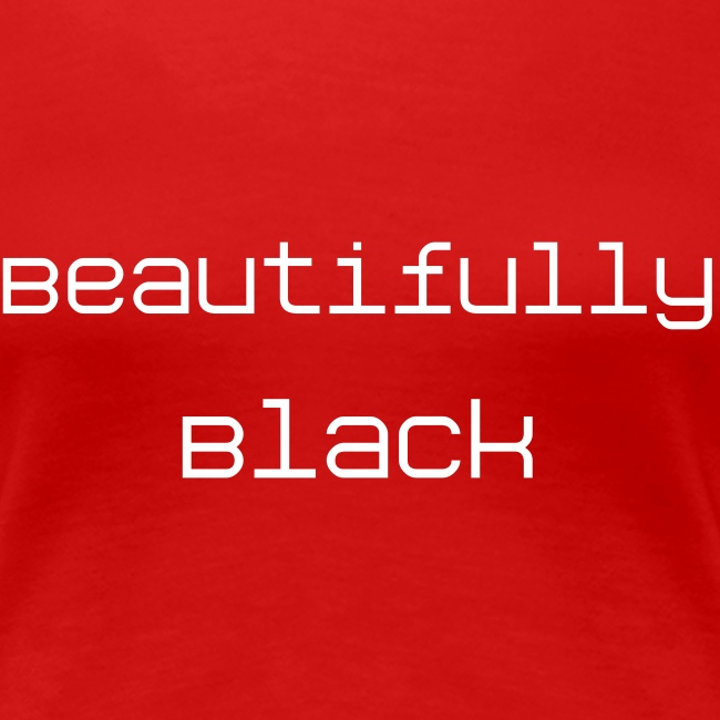 Beautifully Black