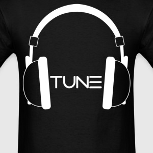 Tune (2) - Men's T-Shirt