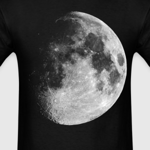 Full Moon - Men's T-Shirt