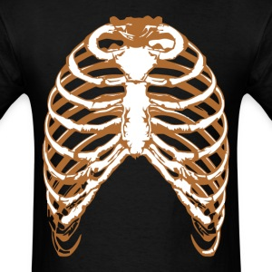 Spare Ribs - Men's T-Shirt