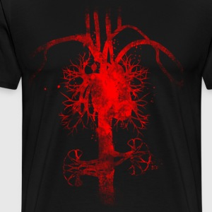 Bloodstream - Men's Premium T-Shirt