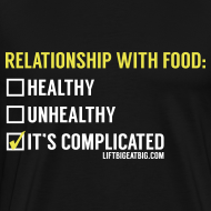 Design ~ Relationship With Food