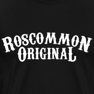 Roscommon Original T-Shirts - Men's Premium T-Shirt