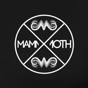 Mammoth Stamp - Men's Premium T-Shirt