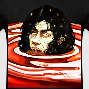 Blood Head - Men's T-Shirt